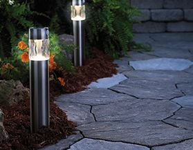 Landscape & Pathway Lighting