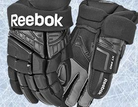Gants de hockey