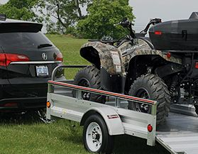 Trailers & Towing Accessories
