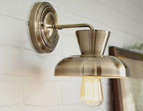 Wall Mount Lights