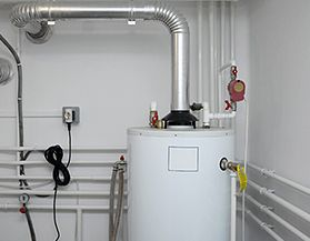 Water Heaters & Parts