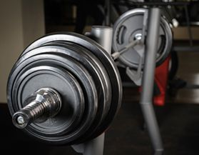 Weight Benches & Home Gyms