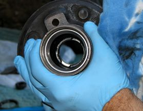 Wheel Bearings & Hub Assemblies