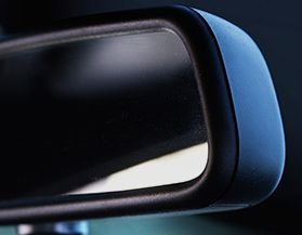 Interior Car Mirrors
