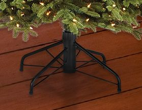 Christmas Stands & Accessories