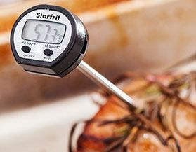 Starfrit Food Thermometers