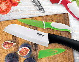 STARFRIT KNIVES & CUTTING BOARDS