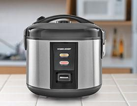 MEDIUM RICE COOKERS: 10 TO 16 CUPS