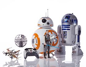 Star Wars Toys & Games