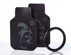 Star Wars Interior Car Accessories