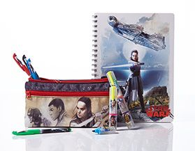 Star Wars Stationary & Office Supplies