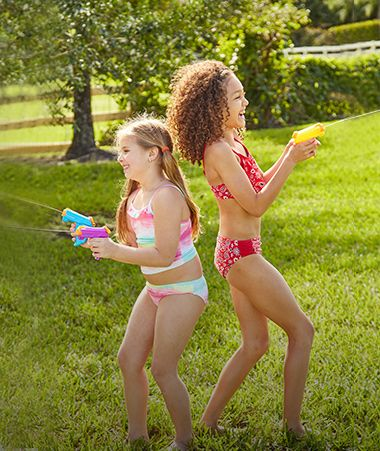 Super Soaker Zipfire Water Soaker, 3-pk
