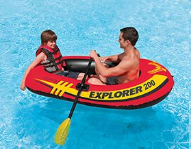 Shop all Inflatable Boats