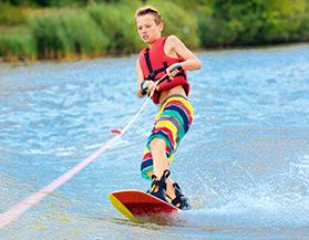 Shop all Wakeboards & Water Skis