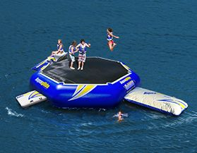 Shop all Water Trampolines