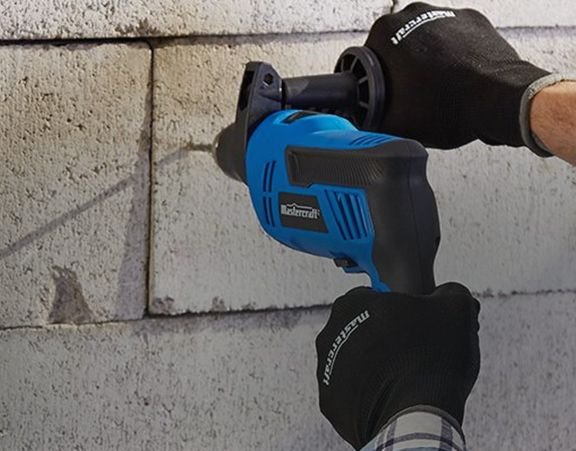 How to choose a hammer drill