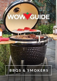 BBQ WOW Guide