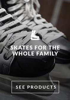 Skates for the whole family