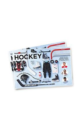 LE GUIDE ÉPATANT DE HOCKEY