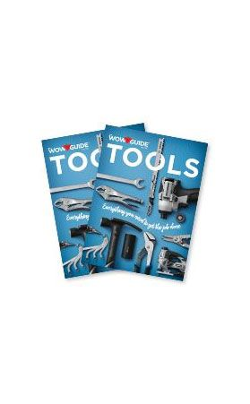 Tools WOW Guide