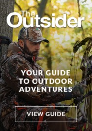 Your guide to outdoor adventures