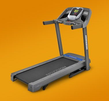 Horizon CT5.4 Treadmill