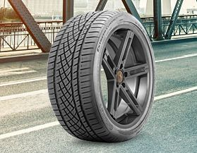 Highway Tires