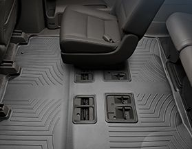 WeatherTech Custom Floor Liner Kits