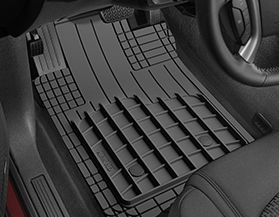 WeatherTech Interior Car Accessories