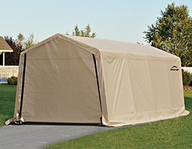 Portable Car Shelter Accessories