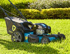 View All Outdoor Power Equipment