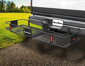 Shop SportRack Cargo Carriers & Accessories