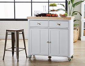 Kitchen Islands At Canadian Tire