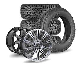 Tires Wheels Packages Canadian Tire