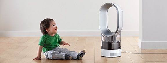 Humidificateurs Dyson