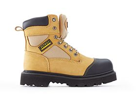 View All Safety Shoes & Boots