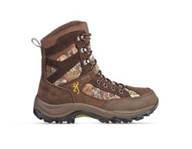View All Hunting Boots & Shoes
