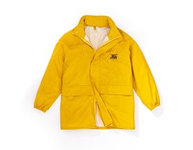 View All RAIN JACKETS, COATS & PONCHOS