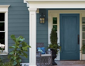 Shop for Premier Infinity exterior paint.