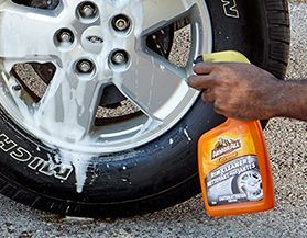 Tire & Wheel Care Products | Canadian Tire