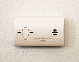Shop All Carbon Monoxide Alarms