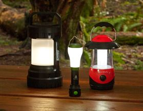 Shop all camping lights and accessories