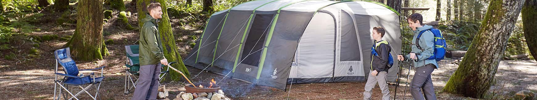 If You Love Hiking Backng And Camping This Is The Place For Camp Furniture Lights Coolers Sleeping Bags Tentore