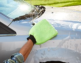 Shop All Exterior Car Cleaning