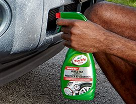 Shop all bug and tar removers