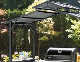 See all our Grill Gazebos