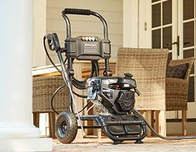 Shop our selection of gas pressure washers