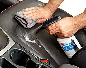 Shop all Simoniz carpet, upholstery and leather care products