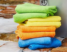 Shop all Simoniz Chamois & Drying Towels
