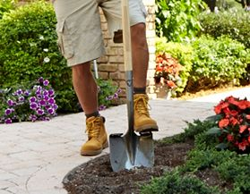 Browse all Yardworks shovels